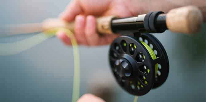 best fly reel