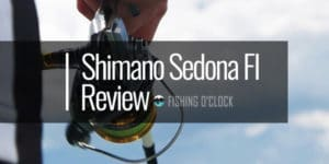 shimano-sedona-fi-fishing-reel-review