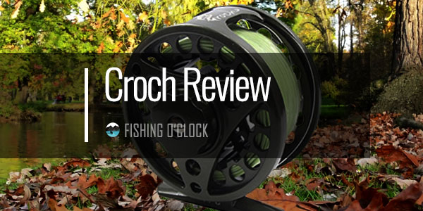 Croch Review - (CNC-Machined Aluminum Alloy Body)