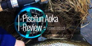 Piscifun-Aoka-fishing-reel-review