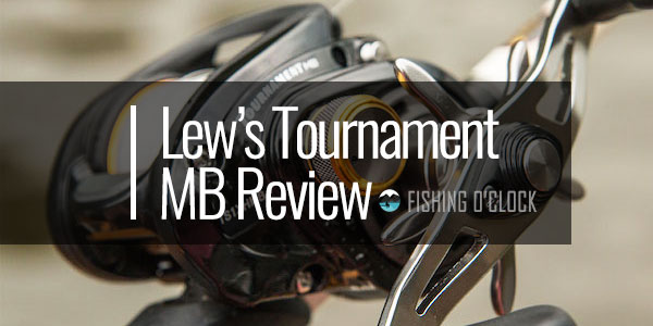 lews tournament mb fishing reel review