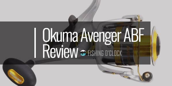 Okuma Avenger ABF Review Featured