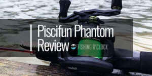 Piscifun Phantom Review Featured Image