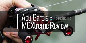 Abu Garcia Revo MGXtreme featured