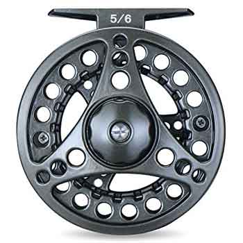 Croch-Fly-Reel