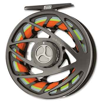 Orvis-Mirage-USA-Fly-Reel