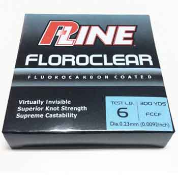 P-Line-Floroclear-Clear-Fishing-Line