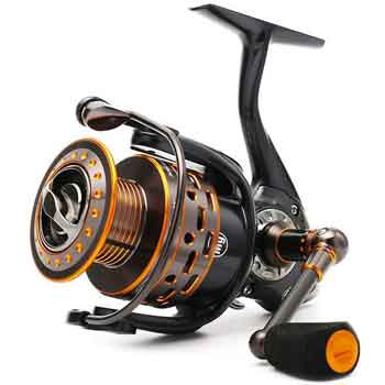 Pflueger-Supreme-XT-Spinning-Fishing-Reel