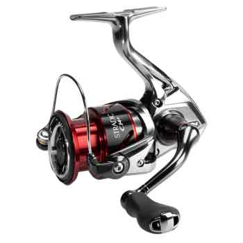 Shimano-Stradic-Ci4+-4000-XG-FB-Spinning-Fishing-Reel-1