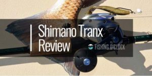 Shimano Tranx Review featured