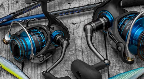 Daiwa-Saltist-Spinning-Reel-review