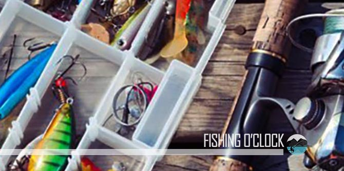8 Best Tackle Boxes Reviews Amp Buying Guide 2020
