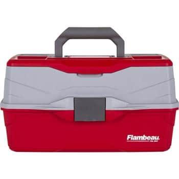 Flambeau-Outdoor-6383-Classic-3-Tray