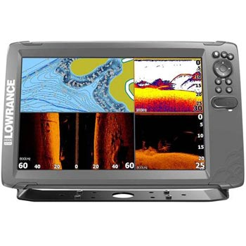 Lowrance HOOK2 12 Fish Finder