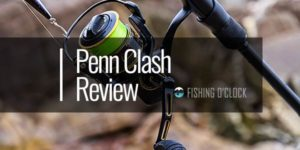 Penn Clash Review featured