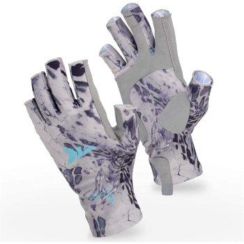 KastKing Sol Armis Sun Gloves