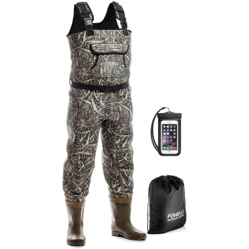Foxelli Chest Waders